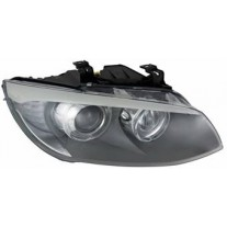 Far Bmw Seria 3 (E92/93) Coupe/Cabrio 03.2010- AL Automotive lighting fata dreapta tip bec D1S+H8