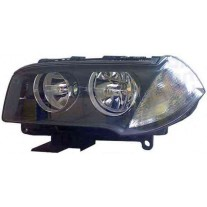 Far Bmw X3 10.2006-11.2010 AL Automotive lighting fata stanga H7+H7