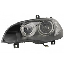 Far Bmw X5 (E70) 10.2006-03.2010 AL Automotive lighting fata dreapta cu bec D1S+H8