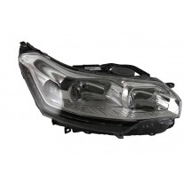 Far Citroen C5 (RD/TD) 10.2010- VALEO partea Dreapta daytime running light