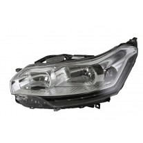 Far Citroen C5 (RD/TD) 10.2010- VALEO partea Stanga daytime running light