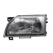 Far Ford TRANSIT (VE83) 1996-2000 DEPO partea Stanga H4 manual/electric, dispersor plastic