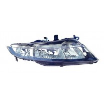 Far Honda Civic (Hatchback) 10.2005-09.2011 AL Automotive lighting partea Dreapta xenon cu bec D2R+H1