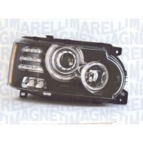Far Land Rover RANGE Rover 06.2009- AL Automotive lighting partea Stanga D3S+H7 cu motoras