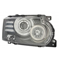 Far Land Rover RANGE Rover SPORT (LS) 06.2009- AL Automotive lighting partea Stanga D3S+H7 cu motoras