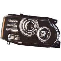 Far Land Rover Range Rover 06.2009-12.2012 AL Automotive lighting partea Dreapta D3S+H7 cu motoras, xenon, cu lumina viraje
