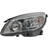 Far Mercedes Clasa C (W204) 03.2007-09.2007 AL Automotive lighting partea Stanga H7+H7