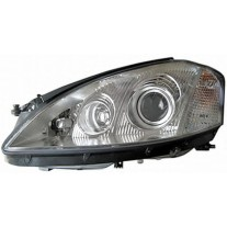 Far Mercedes Clasa S (W221) 06.2006-06.2009 AL Automotive lighting partea Stanga D1S+H7+H7