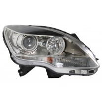 Far Mercedes Clasa R (V251) 04.2010- AL Automotive lighting partea Dreapta, tip bec H7+H7