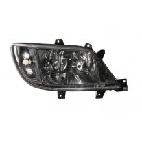 Far Mercedes Sprinter 208-416 01.2003-07.2006 BestAutoVest partea Dreapta H3+H7+H7