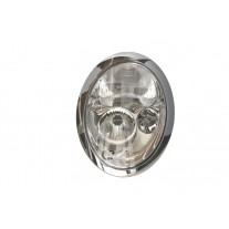 Far Mini One Cooper Cooper S 06.2001-06.2004 AL Automotive lighting partea Stanga H7+H7 electric
