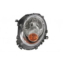 Far Mini One Cooper/Cabrio 07.2007- AL Automotive lighting partea Stanga H4 cu motoras 510209-U