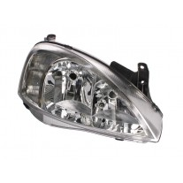 Far Opel Corsa Combo 07.2000-10.2003 AL Automotive lighting fata dreapta