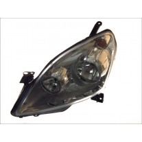 Far Opel Zafira B 01.2008-12.2011 AL Automotive lighting fata stanga, tip bec H1+H7