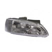 Far Peugeot 406 (Sedan + Combi) 10.1995-03.1999 AL Automotive lighting partea Dreapta, tip bec H7+H7 electric