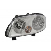 Far VW Caddy 3/LIFE 03.2004-06.2010 Touran (1T) 05.2004-12.2006 DEPO partea Stanga, far tip Visteon, tip bec H1+H7