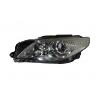 Far VW Passat CC 06.2008-02.2012, AL Automotive lighting partea Stanga bec D1S+H7, iluminare viraje, xenon