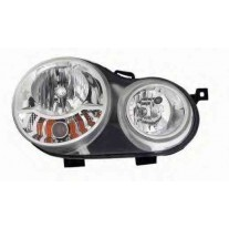 Far VW Polo Hatchback 10.2001-04.2005 AL Automotive lighting partea Stanga, tip bec H1+H7