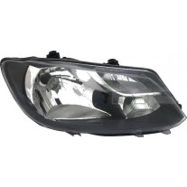 Far VW Touran (1T3) 07.2010- Caddy 3/LIFE (2K) 06.2010- HELLA partea Dreapta daytime running light, tip bec H4