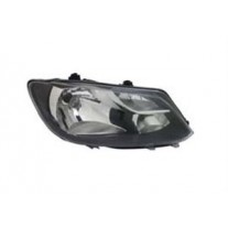 Far VW Touran (1T3) 07.2010- Caddy 3/LIFE (2K) 06.2010- TYC partea Dreapta daytime running light, tip bec H4