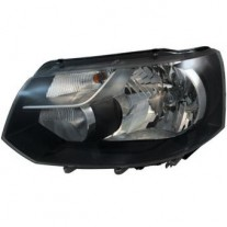 Far Volkswagen Transporter (T5) 10.2009- AL Automotive lighting partea Dreapta daytime running light