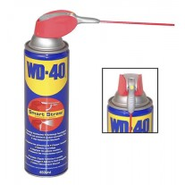 Spray degripant WD40 , Lubrifiant Multifunctional WD-40 , 450ML Smart Straw