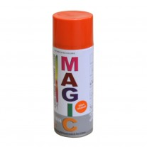 Spray vopsea MAGIC Portocaliu 2004 , 400 ml