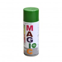 Spray vopsea MAGIC Verde 6029 , 400 ml