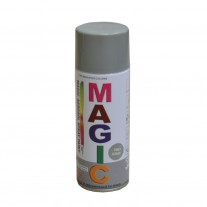 Spray vopsea MAGIC Gri 7001 , 400 ml