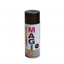 Spray vopsea MAGIC Maro 8017 , 400 ml
