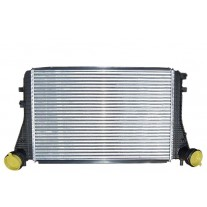 Intercooler Skoda Octavia 2 Superb Audi A3 Vw Golf 5 Touran Jetta 3 Golf Plus Seat 1.8TSI 1.9 TDI 2.0 TDI
