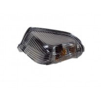 Lampa semnalizare oglinda Mercedes Sprinter 209-524 vehicle width 2100 and 2300 mm 07.2006- Vw CRAFTER (2E) 12.2005- OEM/OES partea Stanga