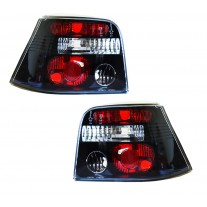 Set stopuri spate tuning lampa Vw Golf 4 Hatchback