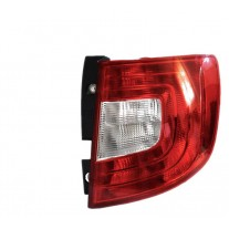 Stop spate lampa Skoda Superb Combi 3T5 2009- dreapta Stopuri Skoda Superb Break