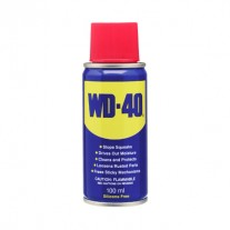 Spray degripant WD40 , Lubrifiant Multifunctional WD-40 , 100 ml