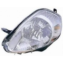 Far Fiat Panda (319) 05.2012- AL Automotive lighting partea Dreapta, tip bec H4