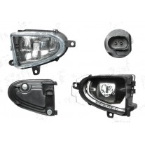 Proiector ceata Ford Galaxy (WGR) 05.1995-03.2000 Seat ALHAMBRA (7V8/7V9) 04.1996-01.2001 Vw SHARAN (7M) 05.1995-04.2000 BestAutoVest partea stanga H3