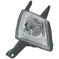 Proiector ceata Peugeot 407 Berlina/Break 05.2004- AL Automotive lighting partea dreapta H11