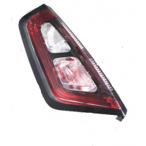 Stop spate lampa Fiat Punto Evo SPORT(199) 09.2009- AL Automotive lighting partea Dreapta tip bec led