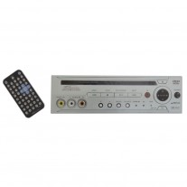 Sistem video CD/DVD player Takara