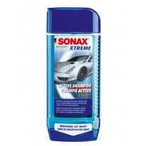 Sampon auto concentrat Sonax XTREME Active 2 in 1 , 500ml