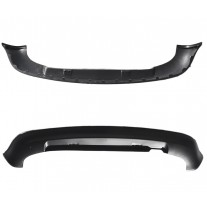 Spoiler bara spate Vw Golf 4 1998-2004 Hatchback 1J6807521