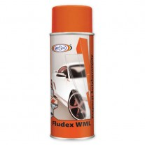 Spray ceara Wesco Fludex pe baza de lanolina 400 ml