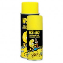 Spray degripant WS50 utilizare universala degripant , lubrifiant 400ml Wesco