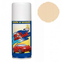 Spray vopsea Alb Fildes 081 F-204 150ML Wesco