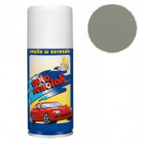 Spray vopsea Alb L-90 150ML Wesco