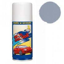 Spray vopsea Argintiu L-54 150ML Wesco