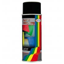Spray vopsea verde fluorescent 400ml