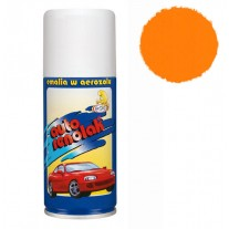 Spray vopsea Galben 205 C-220 150ML Wesco