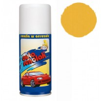Spray vopsea Galben L-60 150ML Wesco